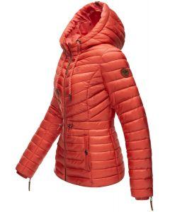 Dame Dyne jakke Marikoo Aniya i Koral