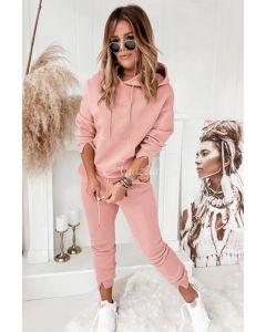 Lounge / Fashion Sæt fra Jadore i Rosa