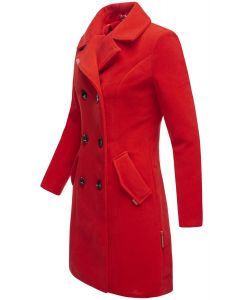 Dame Frakke Nanako - Rød
