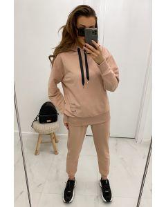 Lounge / Fashion Sæt i Rosa