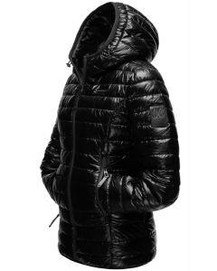 Dame vinterjakke Jayla i Sort