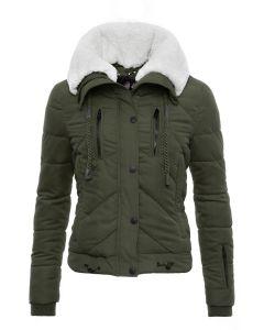 Søgeresultat for: Grøn vinter jakke