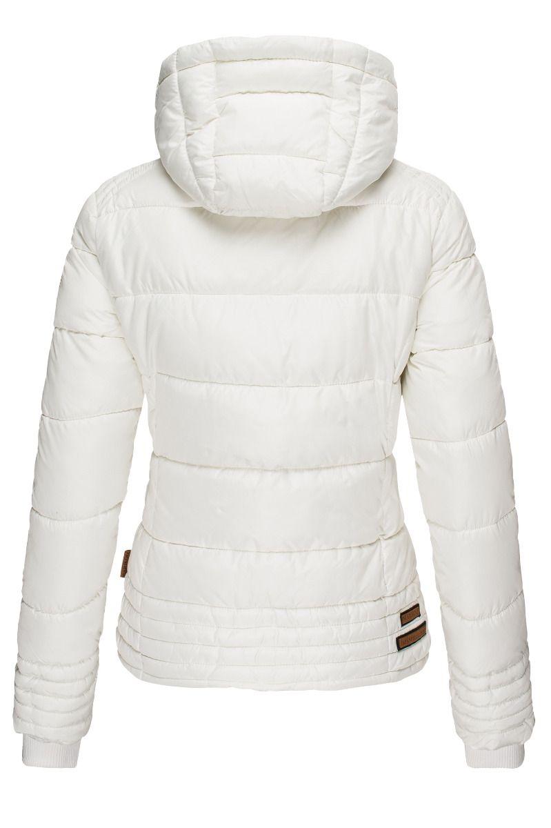 Dame vinter jakke Sole Grå