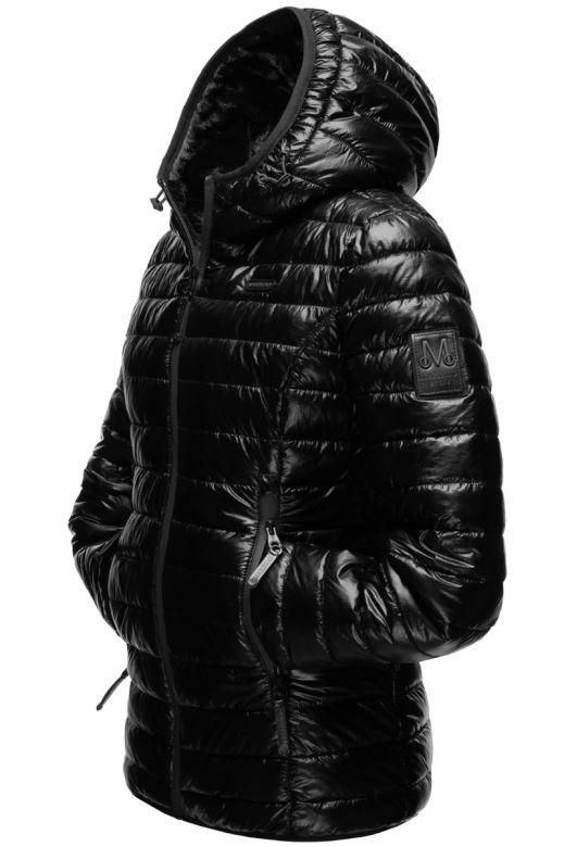 Dame vinterjakke Marikoo Jayla i Sort