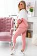 Lounge / Fashion set Amour i Rosa