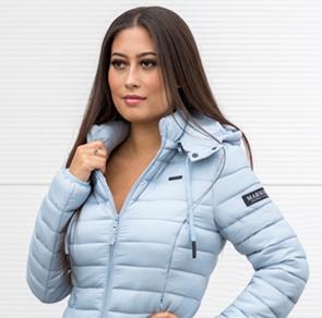 Jakker Stort udvalg af billige kvalitets jakker til damer